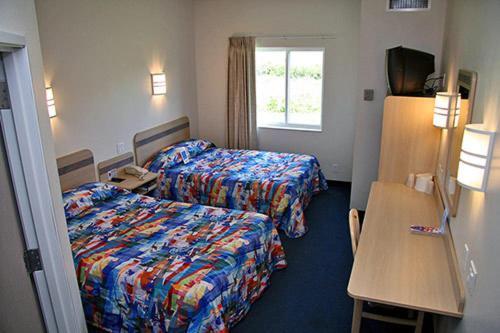 Motel 6 Grand Island Photo