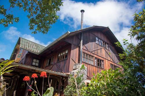 Sachatamia Lodge Photo