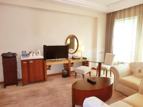 Ramada Plaza Guangzhou photo 49