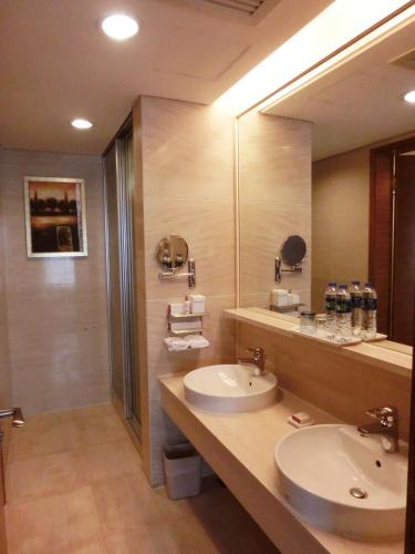 Ramada Plaza Guangzhou photo 53