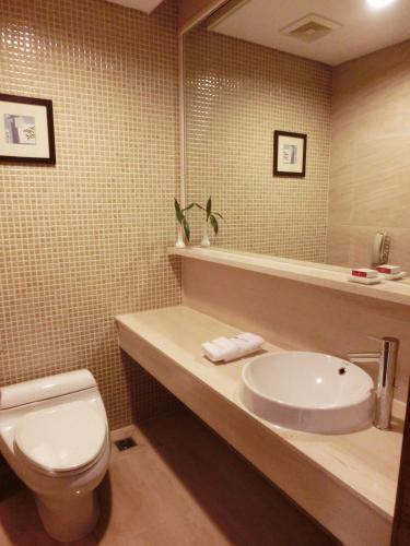 Ramada Plaza Guangzhou photo 57