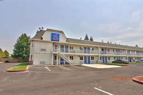 Motel 6 Sacramento South Photo
