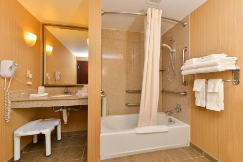 Comfort Suites Rochester Photo