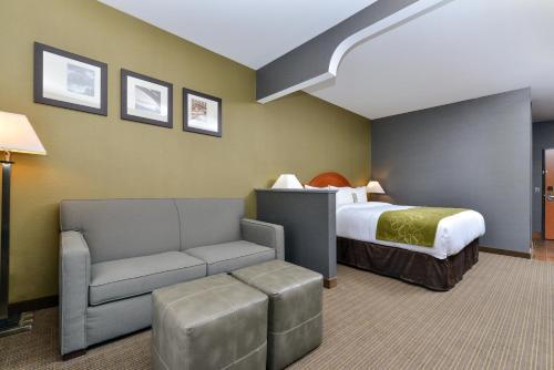 Comfort Suites - Southgate Detroit Photo