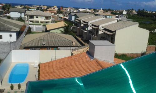 Flat House Beach Village Photo