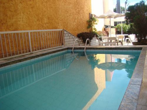 Raio de Sol Praia Hotel Photo