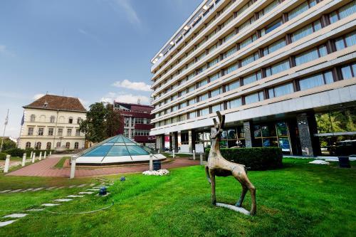 Hotel Aro Palace photo 2