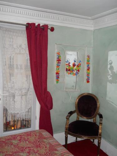Hôtel Le Petit Trianon photo 7
