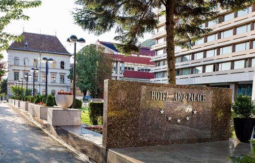 Hotel Aro Palace photo 4