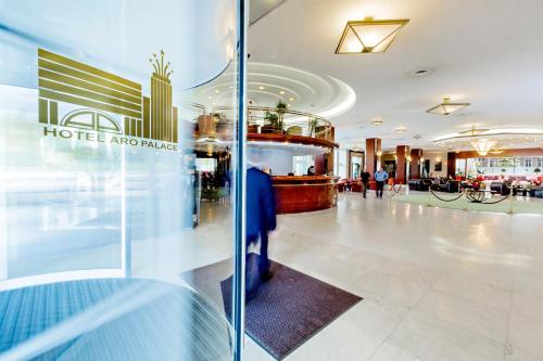 Hotel Aro Palace photo 6