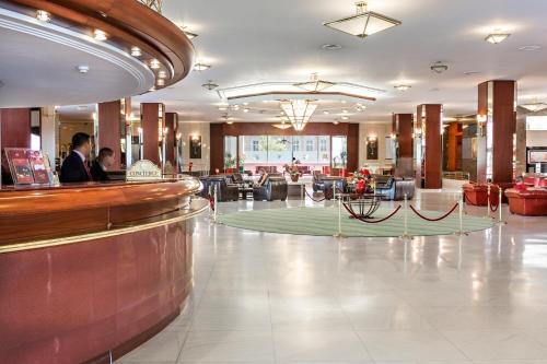 Hotel Aro Palace photo 7