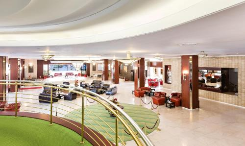Hotel Aro Palace photo 9
