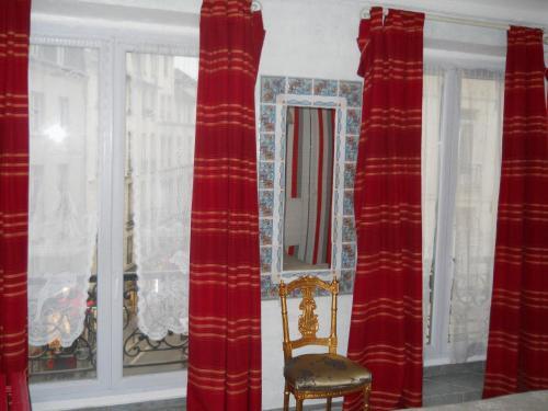 Hôtel Le Petit Trianon photo 10
