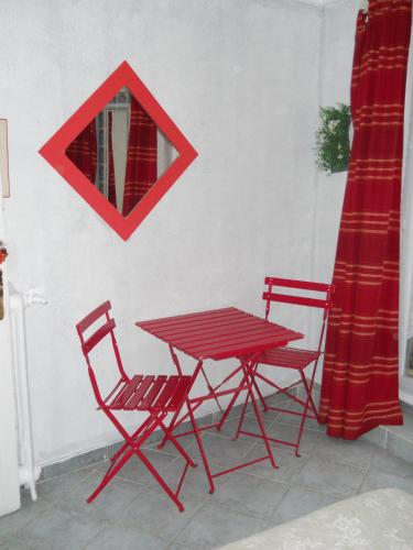 Hôtel Le Petit Trianon photo 11