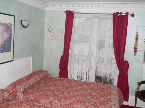 Hôtel Le Petit Trianon photo 12