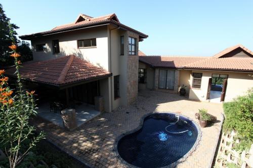 Loerie Luxury Villa Photo