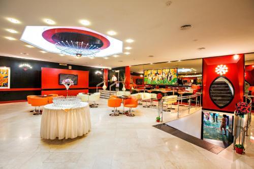 Hotel Aro Palace photo 34