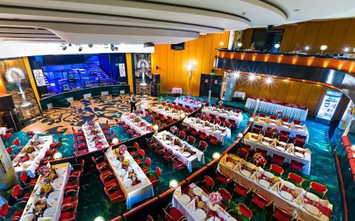 Hotel Aro Palace photo 35