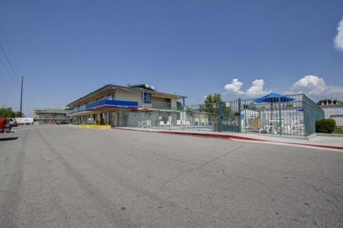 Motel 6 Salt Lake City West - Airport Photo