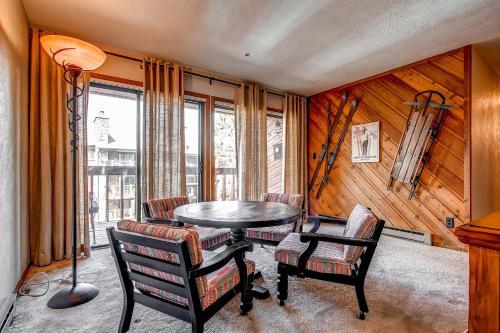 Cimarron By Wyndham Vacation Rentals - Breckenridge, CO 80424
