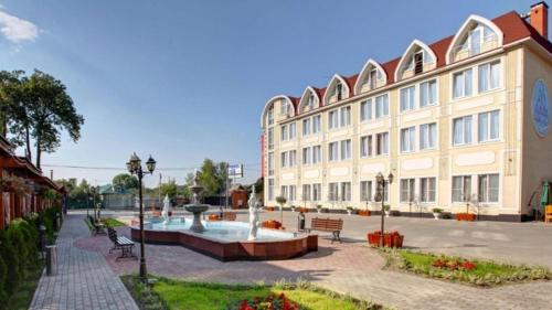 Отель Мериан Холл, Балашиха