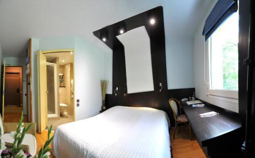 Logis Cottage Hotel