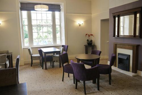 Royal Victoria Hotel Llanberis In United Kingdom