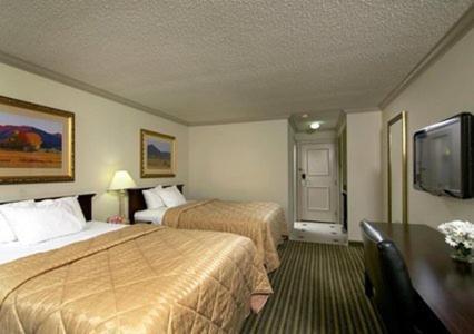 Comfort Inn Plainwell Photo