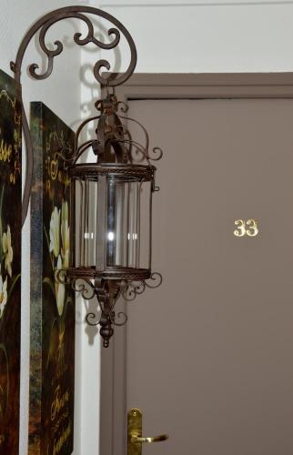 Hôtel Saint Georges photo 26