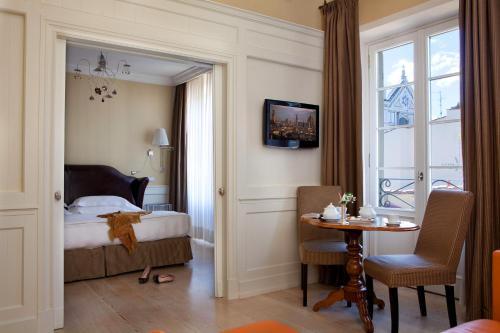 Relais Santa Croce by Baglioni Hotels photo 21
