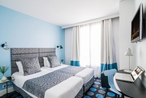 Hotel Astoria - Astotel photo 17