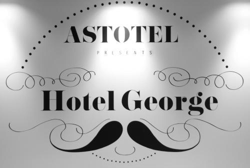 Hotel George - Astotel photo 3