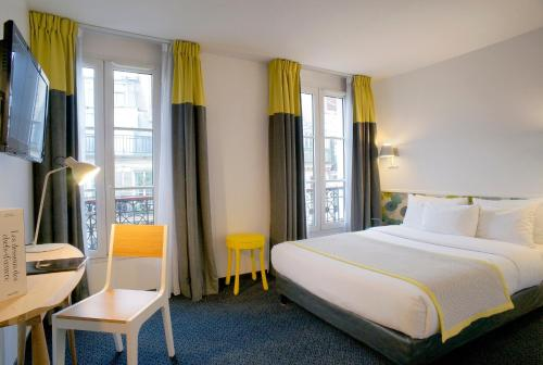 Hotel George - Astotel photo 4