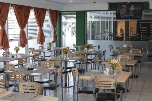 Sables Hotel Guarulhos Photo