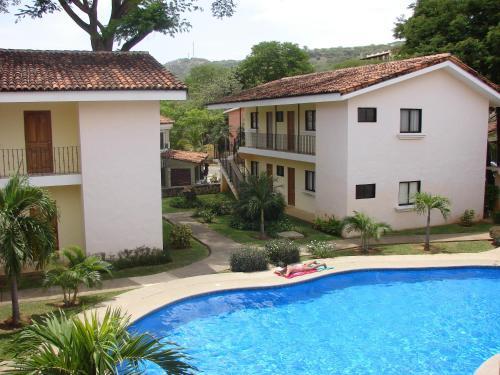 Las Torres del Coco Studios Photo