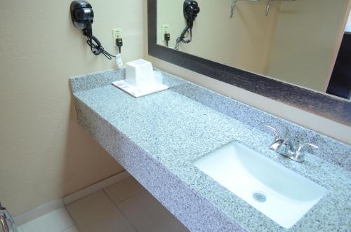 Regency Inn & Suites Iah - Intercontinental - Humble, TX 77396