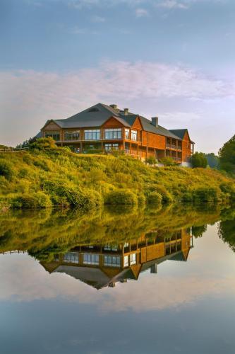 Skytop Lodge - Canadensis, PA 18357