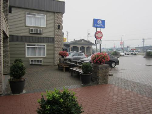 Canadas Best Value Inn - Prince George - Prince George, BC VLM 3L2
