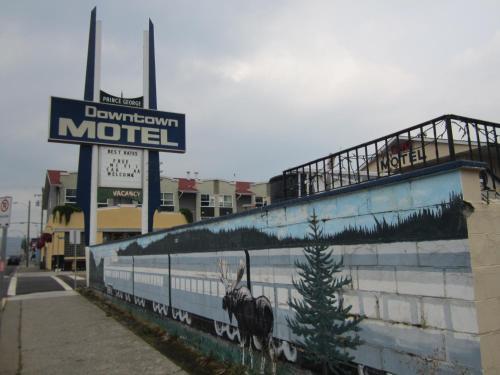 Downtown Motel Photo