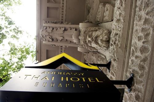 Andrassy Thai Hotel photo 33