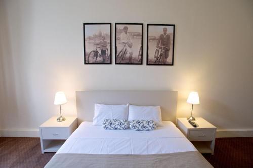 Andrassy Thai Hotel photo 44