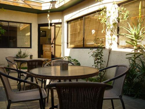 Hotel de la Avenida Photo