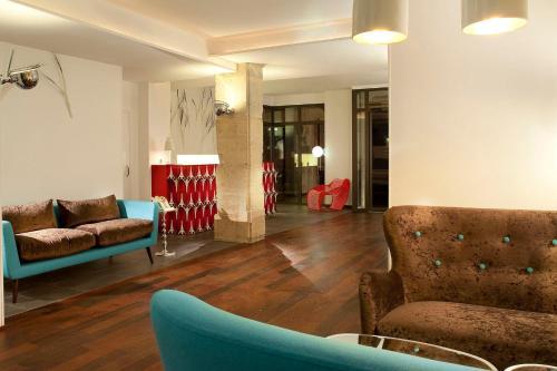 Hotel Joyce - Astotel photo 2