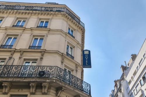 Hôtel Augustin - Astotel photo 2