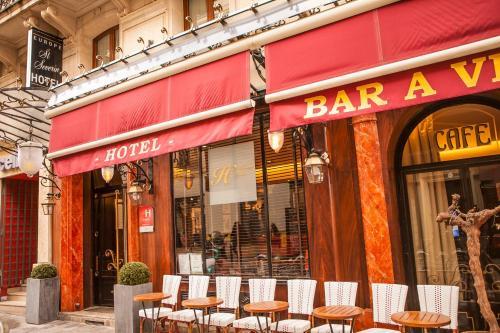 Europe Saint Severin-Paris Notre Dame photo 22