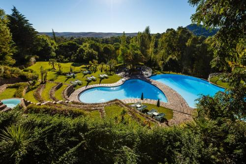 Foto de Hotel Fonte Santa
