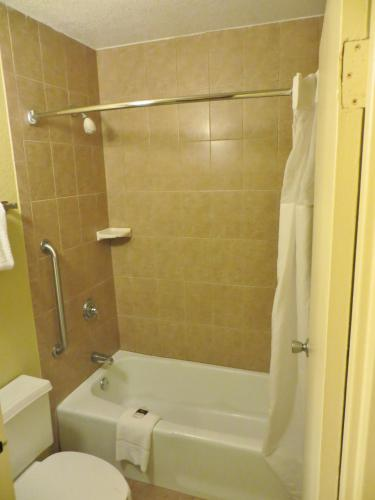 Days Inn Orlando Airport - Florida Mall photo 4