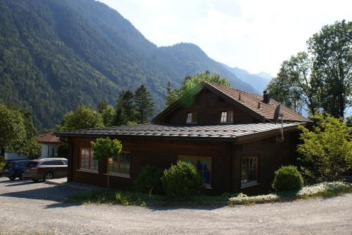 Ferienhaus Masonblick