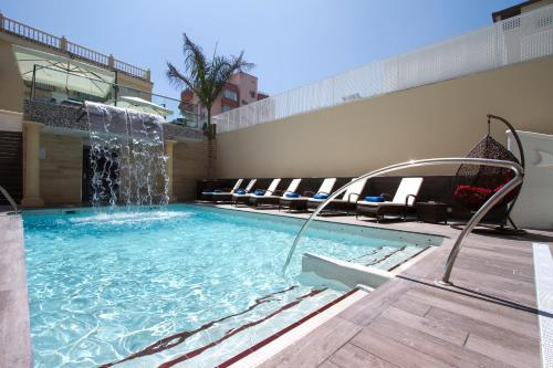 Hotel El Tiburon Boutique Hotel - Adults Only