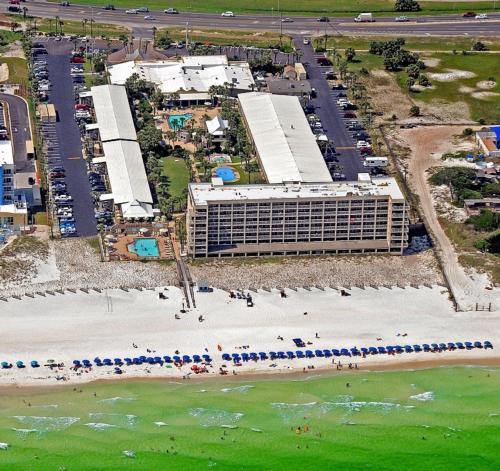 Four Points By Sheraton Destin Fort Walton Beach Hotel